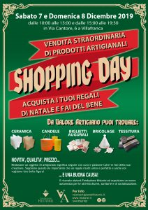 Shopping Day 2019